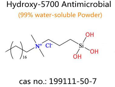 Hydroxy-5700 199111-50-7 Trihydroxy- FandaChem ChemBlogger